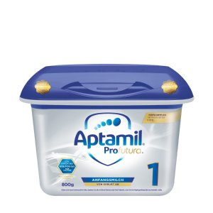 Aptamil爱他美白金版 1段 出生就可以食用 800g