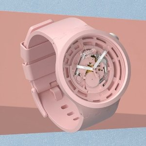As Low As $39.98Swatch Watches Sale
