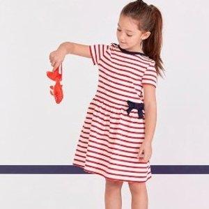 50% OffEnding Soon: Kids Items Sale @ Petit Bateau