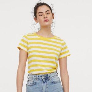 H&MJersey T-shirt