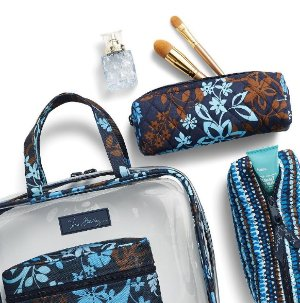 50% offSelect Patterns and Styles @ Vera Bradley