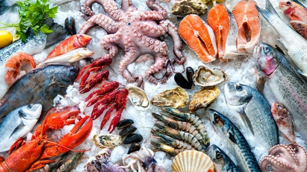 英国海鲜市场   英国各地买海鲜去哪里?英国网上买海鲜平台推荐!