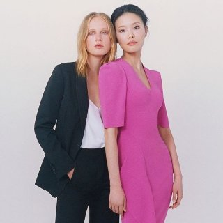 Highly RecommendedNew Release: Mytheresa Stella McCartney New Collection