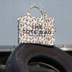 $125起 超萌全系列都在这里Marc Jacobs官网 X Peanuts合作款鞋包、服饰上新