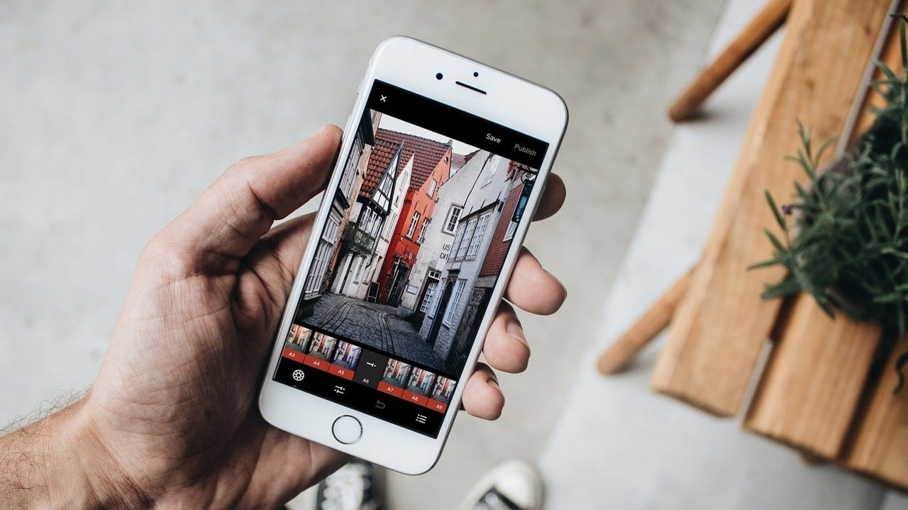 一键扫描,窥屏劝退,高清VLOG录制···快来解锁这14个超实用的iphone隐藏功能~(附英国iphone近期好价)