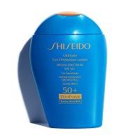 Shiseido 蓝瓶防晒