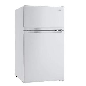 $199.97(原价$299.99)Danby Designer 2门小冰箱