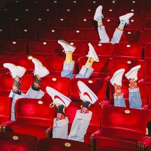 低至7折 €20起收袜子礼盒Happy Socks 童趣十足的彩色网红袜 大促区热卖