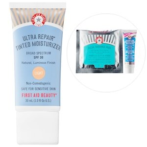 Ultra Repair Tinted Moisturizer SPF 30 Customizable Kit - First Aid Beauty | Sephora