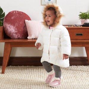 最低6折Stride Rite 冬季儿童靴促销 好多款式折后不到$20