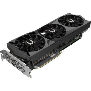 $649.99 (原价$839.99)ZOTAC GeForce RTX 2080 AMP 显卡