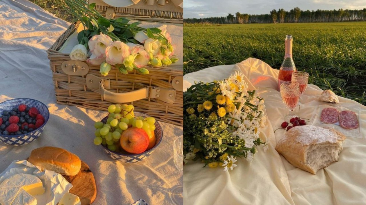 英国野餐指南 | 英国野餐装备/食物/拍照道具怎么选?春游野餐私藏好物清单全分享!