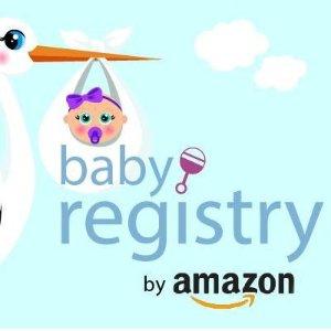 免费领取育儿礼包加入Amazon Prime 纸尿裤8折囤 海量母婴产品均享额外折扣