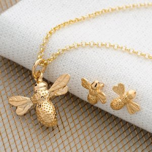 Lily charmed小蜜蜂套装