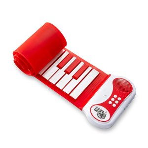 Rock and Roll It Piano, Red @ Neiman Marcus