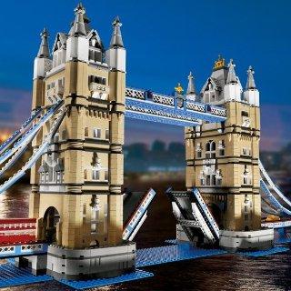 $197.36LEGO Tower Bridge 10214 @ Amazon
