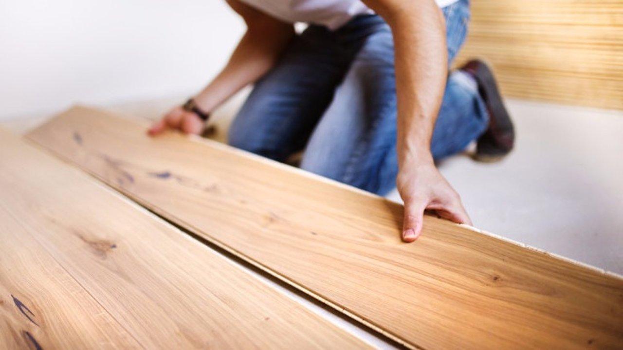 家装手记之如何DIY铺地板