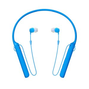 $38Sony - C400 Wireless Behind-Neck In Ear Headphone