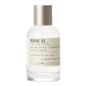 Le LaboRose 31 香水 50ml