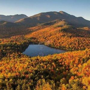 最高立减$40加拿大黑五:CheapOair 今年秋天飞去魁北克看枫叶吧