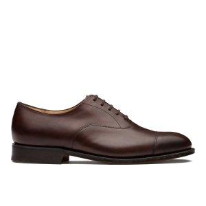 Consul Nevada Leather Oxford Brown