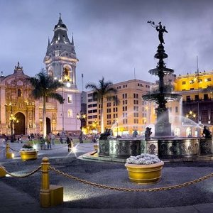 From $455New York / New Jersey to Lima Peru RT Airfare