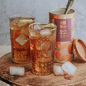 满£40享8.5折独家:Whittard 浆果冰茶、冰奶昔、冰咖啡专区 最后贪凉机会在这