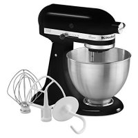 KitchenAid 专业厨师机
