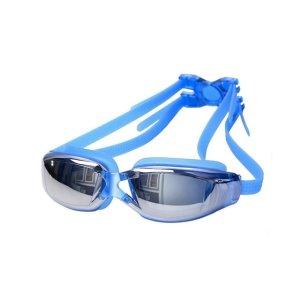 游泳眼镜 蓝色