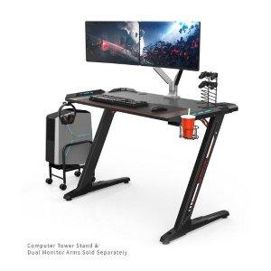 $149.99 肥宅快乐桌Eureka Z1-S 人体工学电脑桌 电竞游戏桌