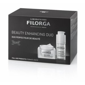 Filorga十全大补面膜+雕塑眼霜