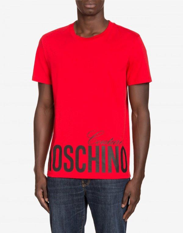 Jersey T恤