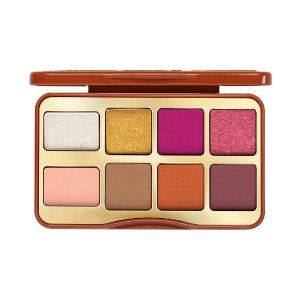 Too FacedGingerbread Spice Mini Eye Shadow Palette | TooFaced