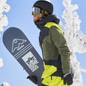第二件半价=变相7.5折折扣升级:Oakley官网 运动墨镜热卖 户外运动、滑雪必备
