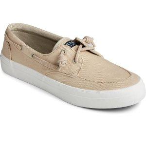 Sperry帆布鞋