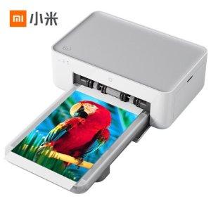 小米(MI)米家手机照片打印机
