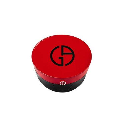 【新品体验】阿玛尼红气垫