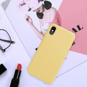$11.59(原价$18.99)闪购:iPhone XS Max 全面保护手机壳 带屏幕保护