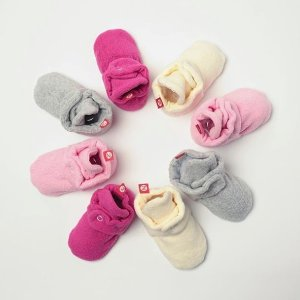 全场7.5折 促销款折上折即将截止:Zutano 美式儿童服饰、鞋履等特卖