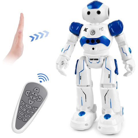 Cradream RC Robot Toys for Kids