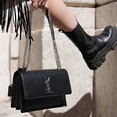 定价优势+正价9折D'Aniello Boutique 大牌爆款 Prada、YSL、巴黎世家、Fendi