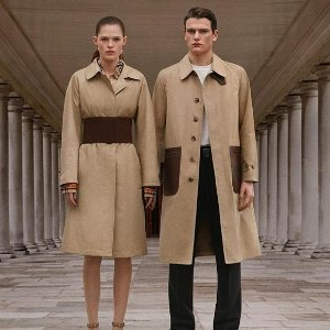 Up to 40% offSaks Fifth Avenue Burberry Sale