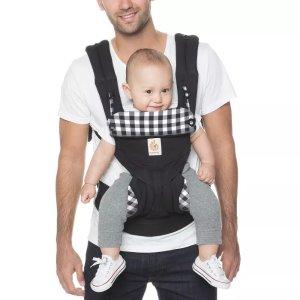 Ergobaby 360 All Carry 婴儿背带