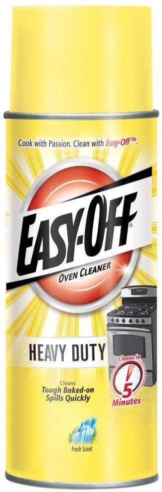 烤箱重油污清洁喷雾