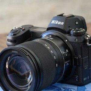 D5600 D750 降价啦Nikon 众多热门相机 镜头优惠出售 买镜头使你快乐