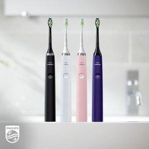 $99.95 (原价$199.99)Philips Sonicare 女神钻石电动牙刷 多色可选