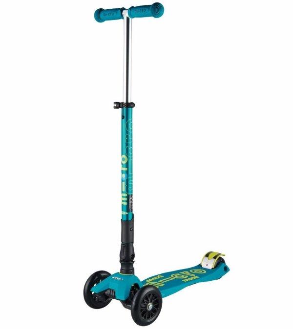 Kickboard Maxi 高端可折叠滑板车