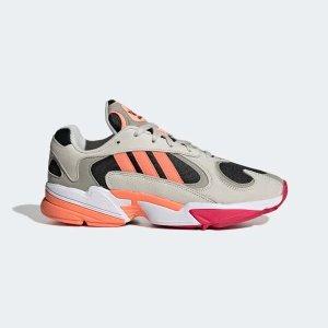 AdidasYung-1 运动鞋