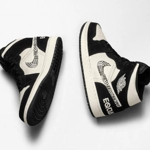 "$120+Free ShippingAir Jordan 1 ""Equality"" @ Nike.com"