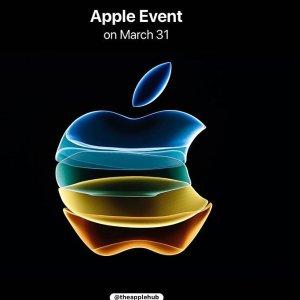 需求仍强劲,网传新手机4/3开售苹果最新声明预计无法实现季度营收 春季发布会延期3/31?